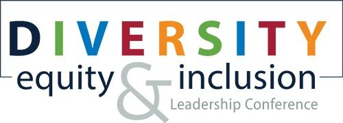 Diversity, Equity & Inclusion Logo 2020