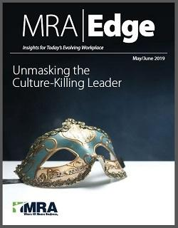 MRA Edge May/June 2019 with edge