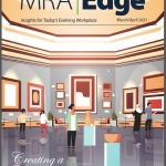 MRA Edge March/April cover